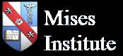 Mises Institute, The Ludwig von